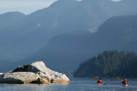 6 Ways to Enjoy the Water this Spring