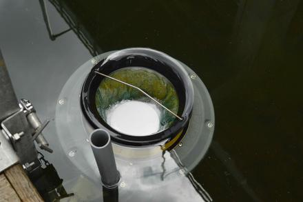PRESS RELEASE: Floating Trash Skimmers Have Come to Granville Island to Clean up False Creek Waters and Shed Light on Plastics Problem