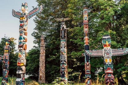 Keeping Coast Salish Languages Alive