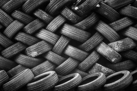 The Impacts of Tires in our Waters