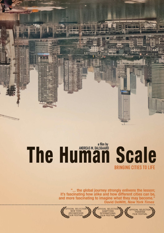 The Human Scale promo photo