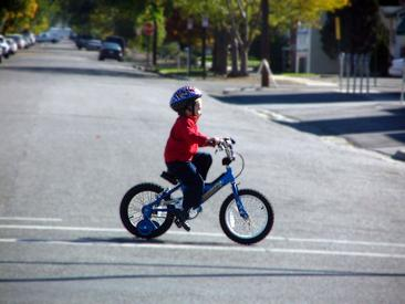 Healthy Streets Petition