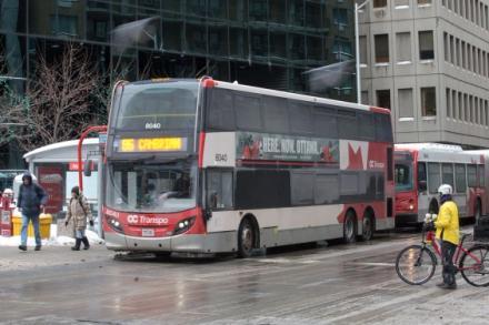 Haché: How to improve Ottawa's EquiPass program
