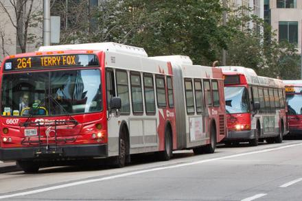 $1.75 transit fare for low-income riders approved at transit commission