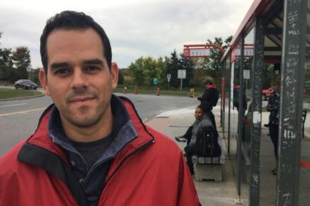 Freeze fares, raise parking, transit advocate urges council