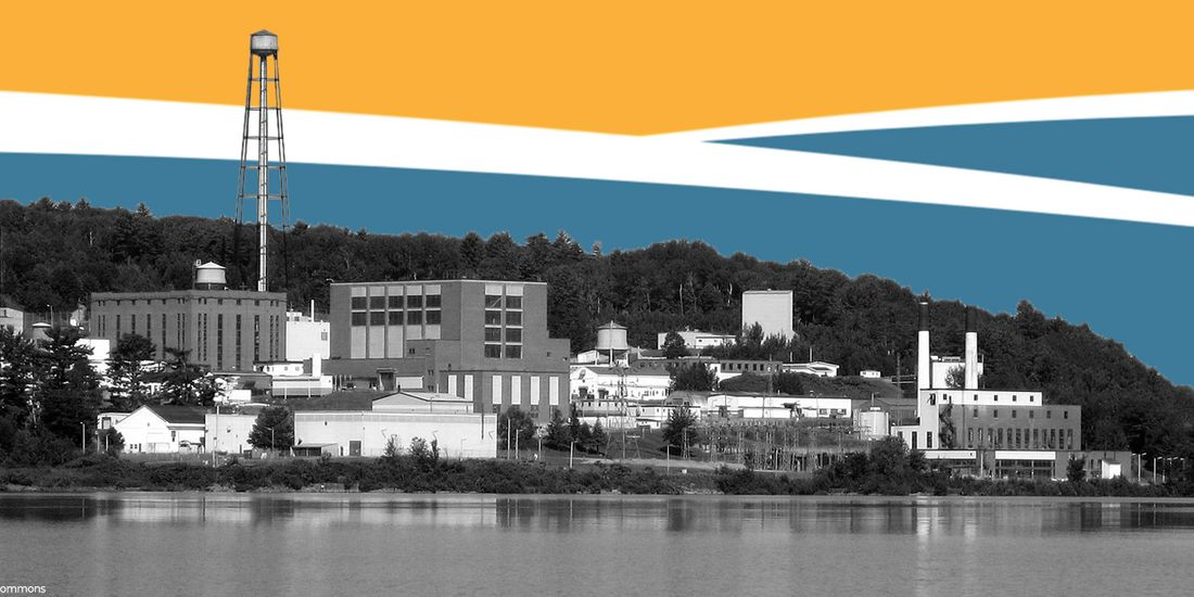 Nuclear Waste Concerns Indigenous Communities and Ottawa City Hall