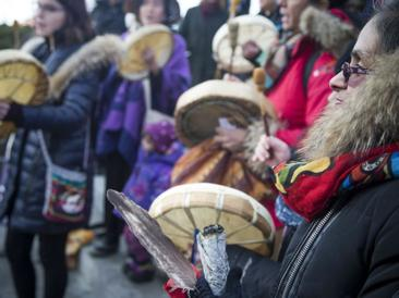 """Ottawa Citizen: How an acknowledgement of """"unceded Algonquin Territory"""" became ubiquitous"""