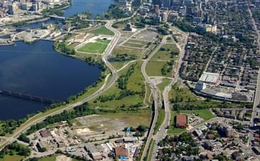 OttawaMatters: Community vision with affordable housing for LeBreton Flats: Somerset councillor