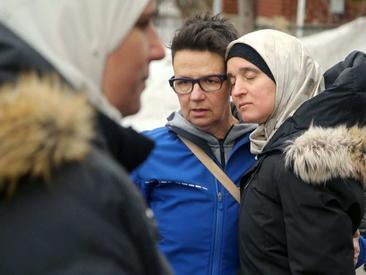 Ottawa Citizen:  Friday prayers a time of mourning for Ottawa Muslim community