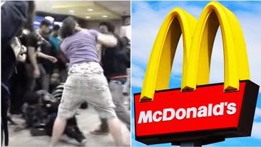 VICE: What It Really Means for the Infamous Ottawa McDonald's to End 24-Hour Service