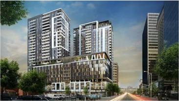 CBC: Proposed towers have too much parking, not enough affordable housing, councillor says