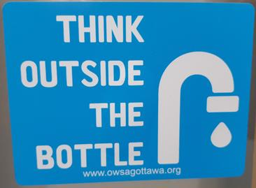 1310 News: Single-use plastic bottle ban to be considered at City of Ottawa