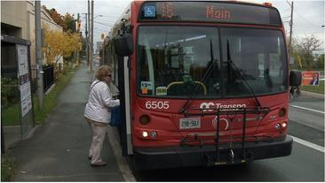CTV: Seniors at Good Companions worried about being 'left out in the cold' with bus changes