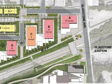 Ottawa Citizen: City grabbing federal land near Little Italy to complete land assembly for major infill community