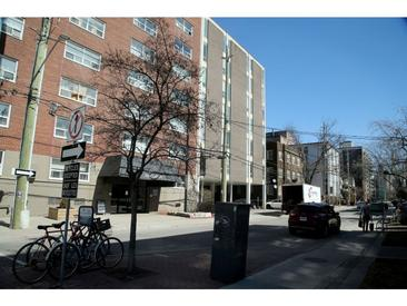 Ottawa Citizen: Residential conversion of Centretown office building could signal COVID market transformation