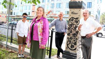 Ottawa Business Journal: Ottawa Community Housing, PAL Ottawa Enter Into Show-Stopping Partnership To Create Affordable Housing For Aging Artists