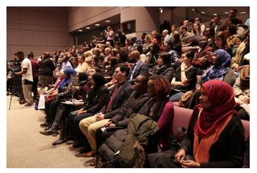 City leaders pledge to do more to combat anti-black racism
