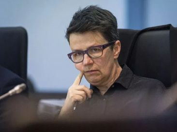 Taxpayers shouldn't pay to clean up Zibi land feds owned, Centretown councillor says