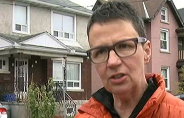 Councillor Catherine McKenney says 417 expansion will undermine LRT