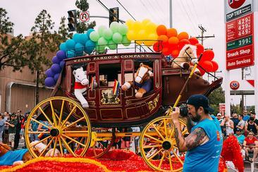 Los Angeles Blade: San Diego Pride Will Not Be Resisting