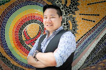 Meet this month's Featured Facilitator, Brian Chang!