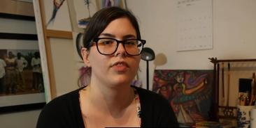 Lacey realized her vision to expand affordable mental health services with help from ICL