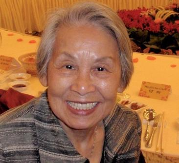 In Memory of Ho Sze Chow