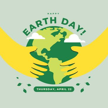 Earth Day at ICL!