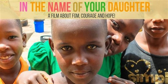 In the Name of Your Daughter