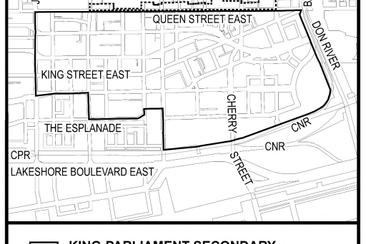 King-Parliament Secondary Plan Review