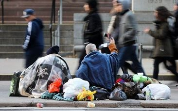 Faith leaders call on Toronto to do more for homeless amid COVID-19 crisis