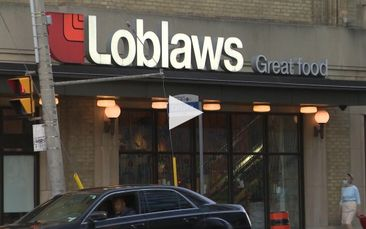 Loblaws at Maple Leaf Gardens briefly closes after 2 staff members test positive for COVID-19