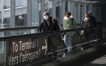 Canada extending ban on most foreign travellers to at least July 31