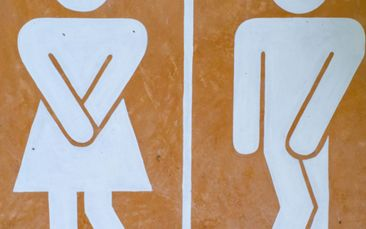 Nature's calling but there's nowhere to answer. Why we need to make public toilets a number one issue.