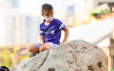 New Evidence Suggests Young Children Spread Covid-19 More Efficiently Than Adults