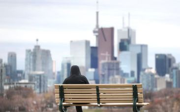 Toronto neighbourhoods hit hardest by COVID-19 also have the steepest eviction filing rates, says new study