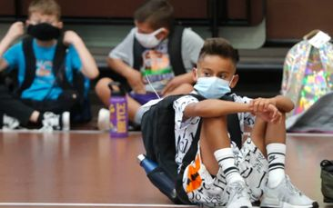 How many masks should my child take to school? Your back-to-school mask questions answered