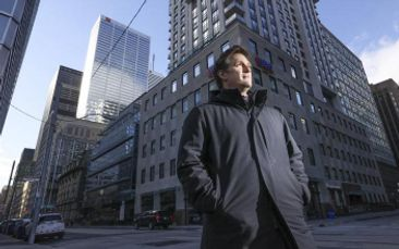Most downtown Toronto workers ready to return, new survey finds