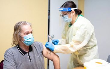 City to begin vaccinating people in Toronto's shelter system this week