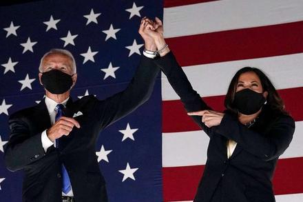 Joe Biden campaign hires California state directors