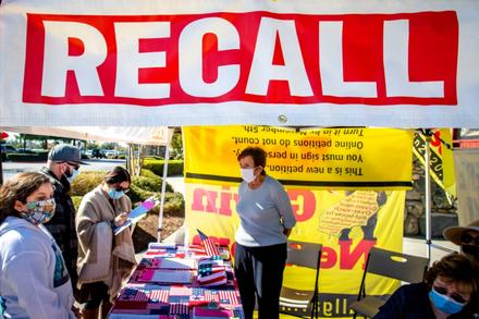 Recalls are a waste of time and money