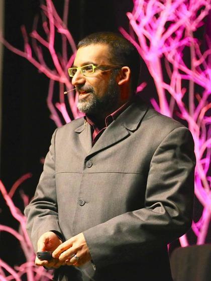 Shafraaz KabaArchitect & sustainable design leader | co-founder MADE