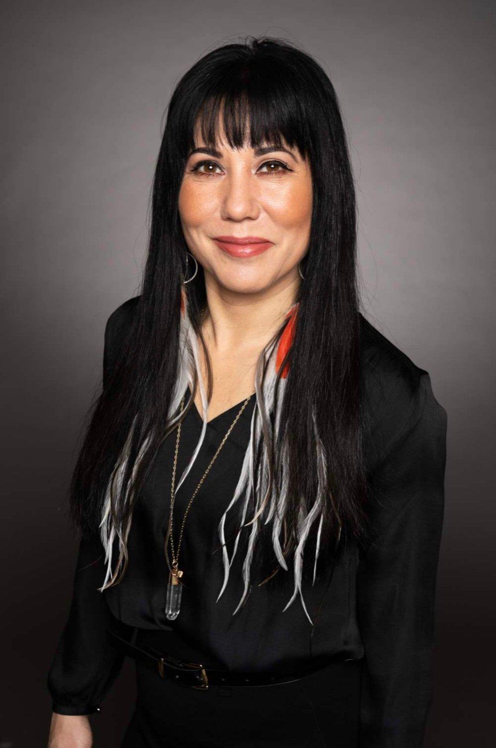 MP Leah Gazan