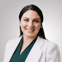 Jenica Atwin, Member of Parliament for Fredericton
