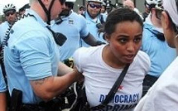 The Many Faces of Nonviolence - Tania Maduro