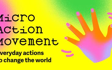 The Many Faces of Nonviolence - Micro Action Movement