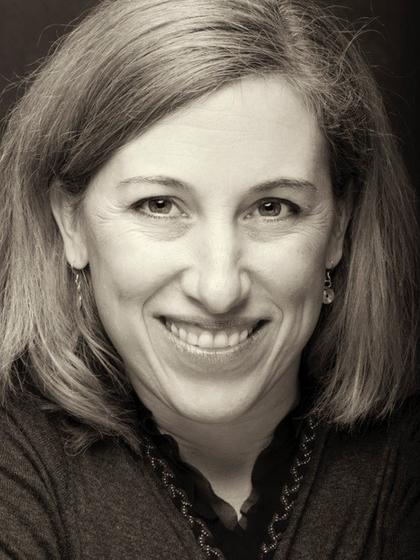 """Lisa SchirchCo-author of """"Synergizing Nonviolent Action and Peacebuilding"""" and the author of 10 other books on peacebuilding and social movements"""