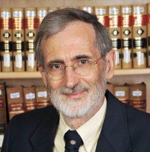 Dr. John QuigleyProfessor at Mortiz College of Law (OSU)