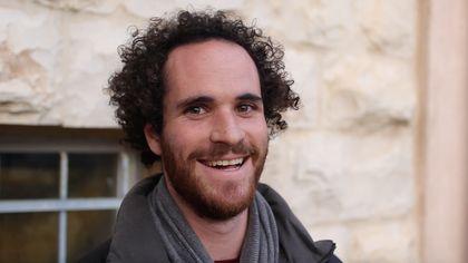 Oriel EisnerDirector, Center for Jewish Nonviolence