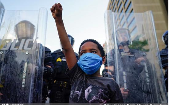 Active nonviolence must always be on the side of justice